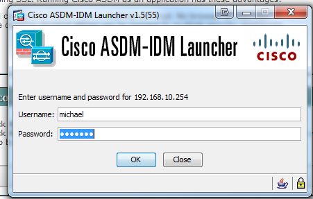 How To* Configure and get started with Cisco ASA5505