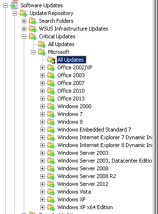 Microsoft System Center Configuration Manager 2007 – Deploying